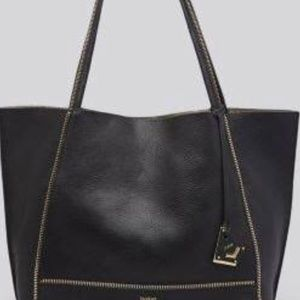 Botkier leather tote